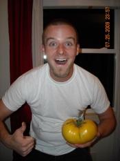 Meet Farmer Adam!